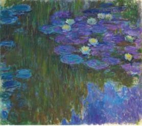 Monet 14+ç